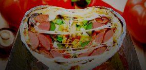 Haida Sandwich Sandwich