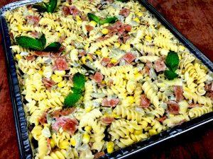 Macarroni Salad