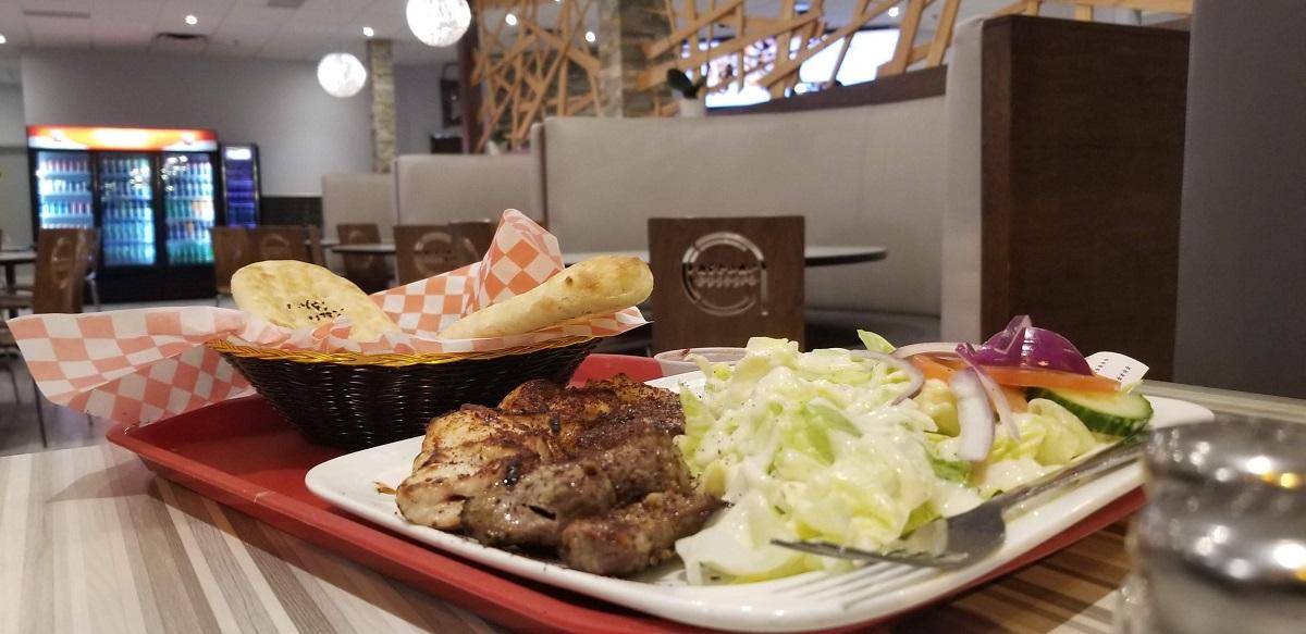 Afghan cuisine Food
