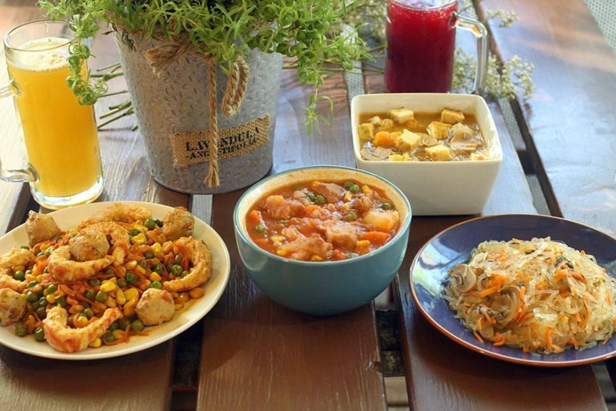 Fynfood food