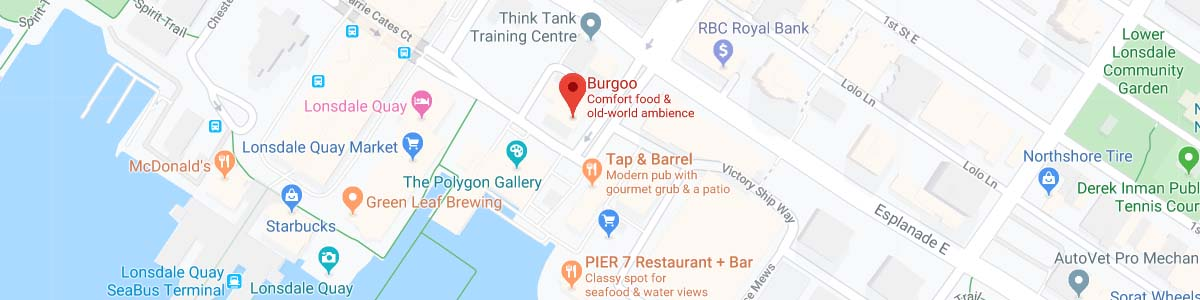 location Burgoo