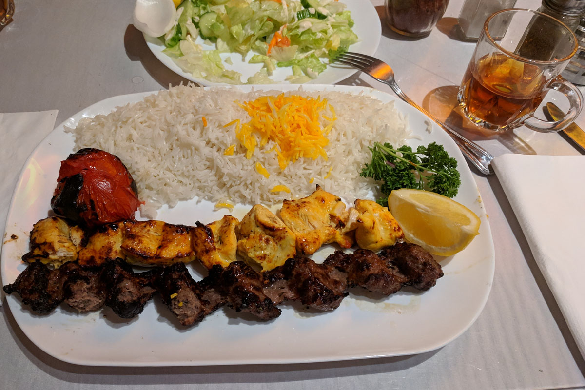 Cazba Restaurant