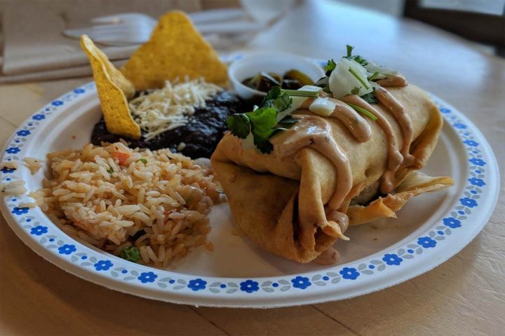 Cilantro and Jalapeno Gourmet Mexican Foods Food