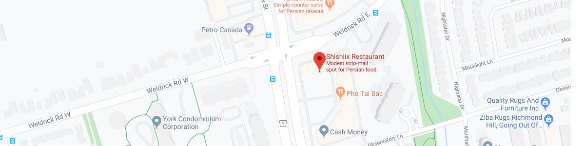 Shishlix