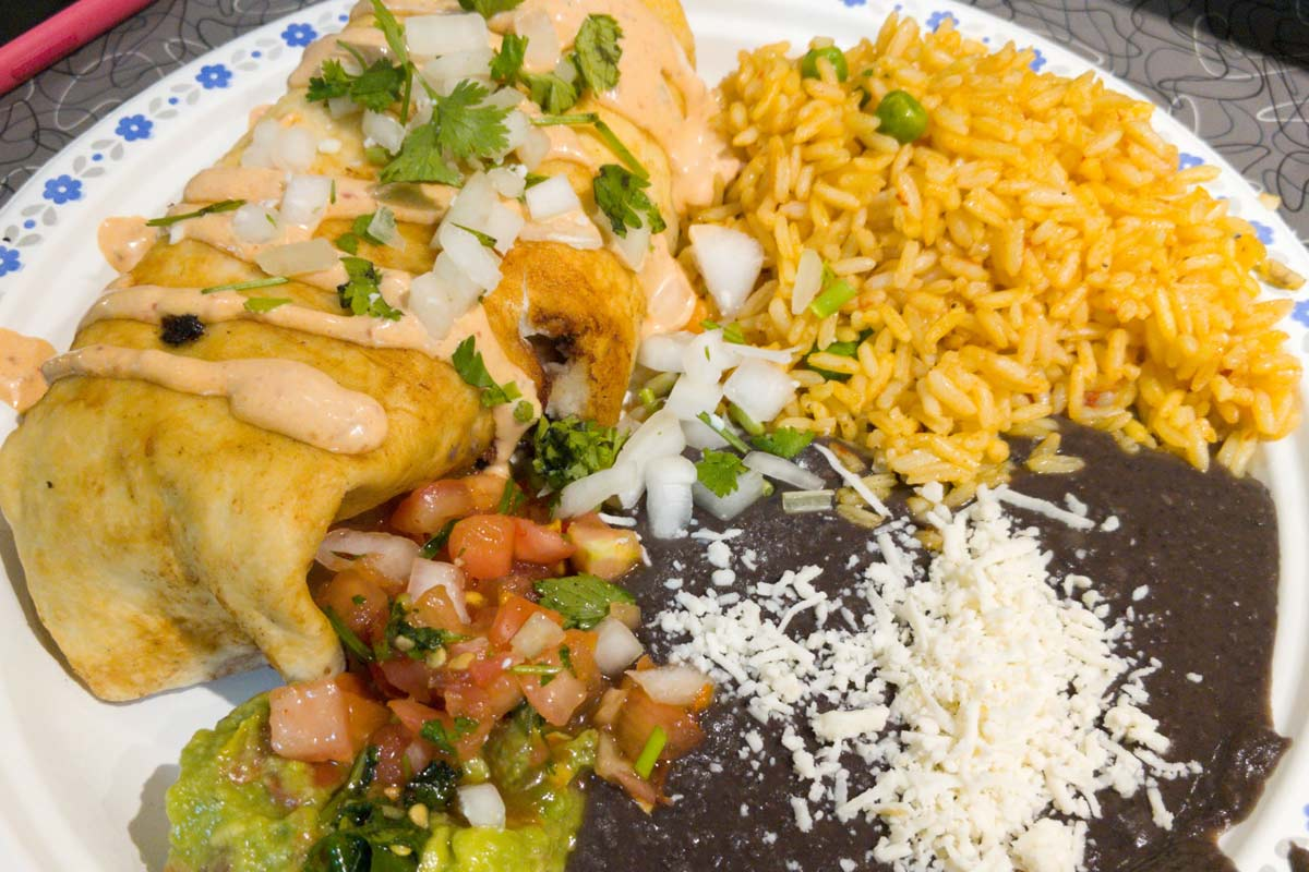 Cilantro and Jalapeno Gourmet Mexican Foods
