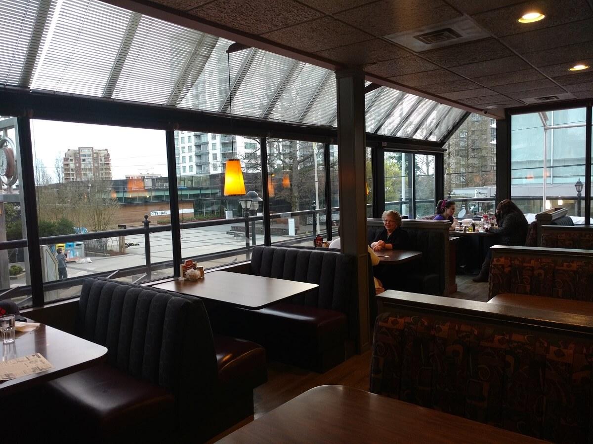 Eighties Restaurant