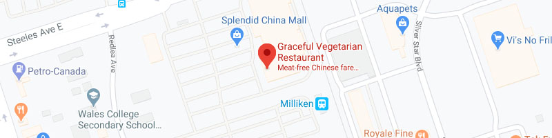 Graceful Vegetarian Restaurant