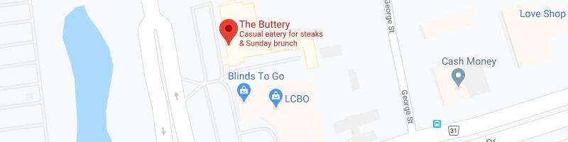 The Buttery Restaurant