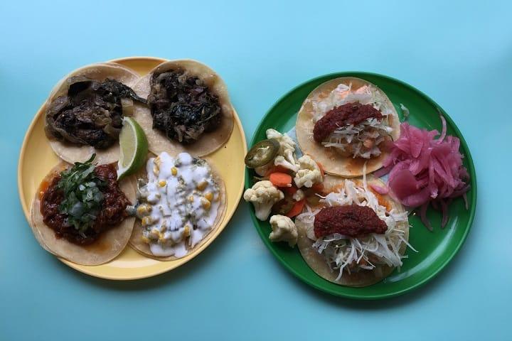 La Taqueria Pinche Taco Shop