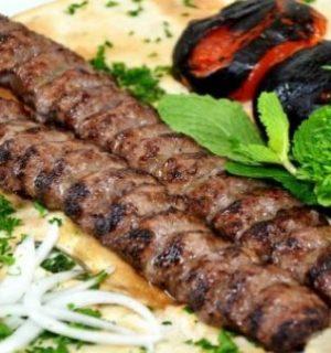 Tabrizi Kebab