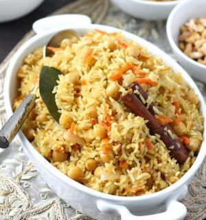 Rice and Squash
