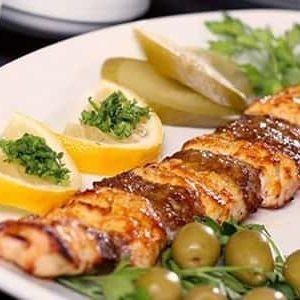 Bakhtiari kebab