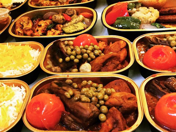 Baran Catering
