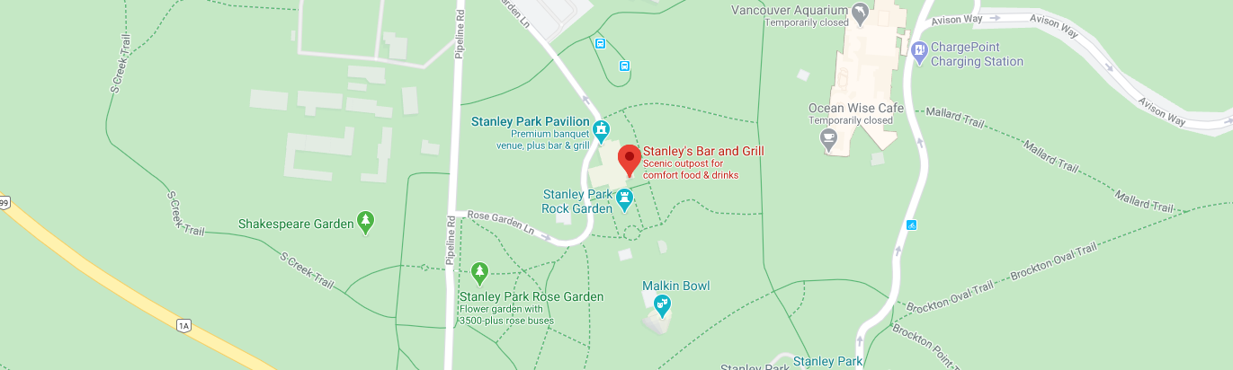 Stanley's Bar and Grill