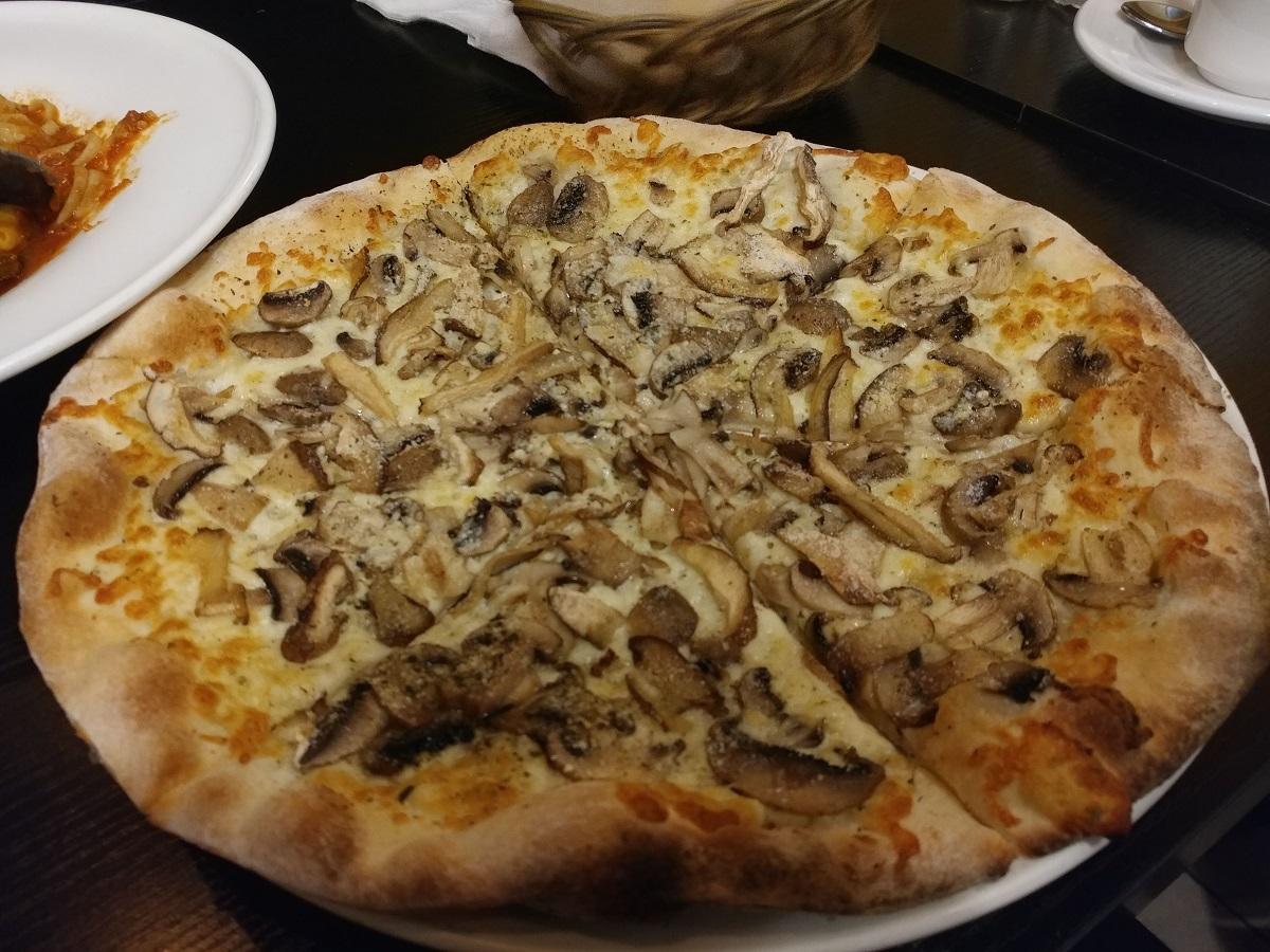 Oregano Pizza & Pasta