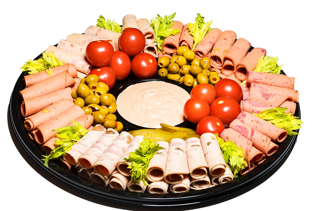 Haida catering (offering delivery services to Woodbridge)