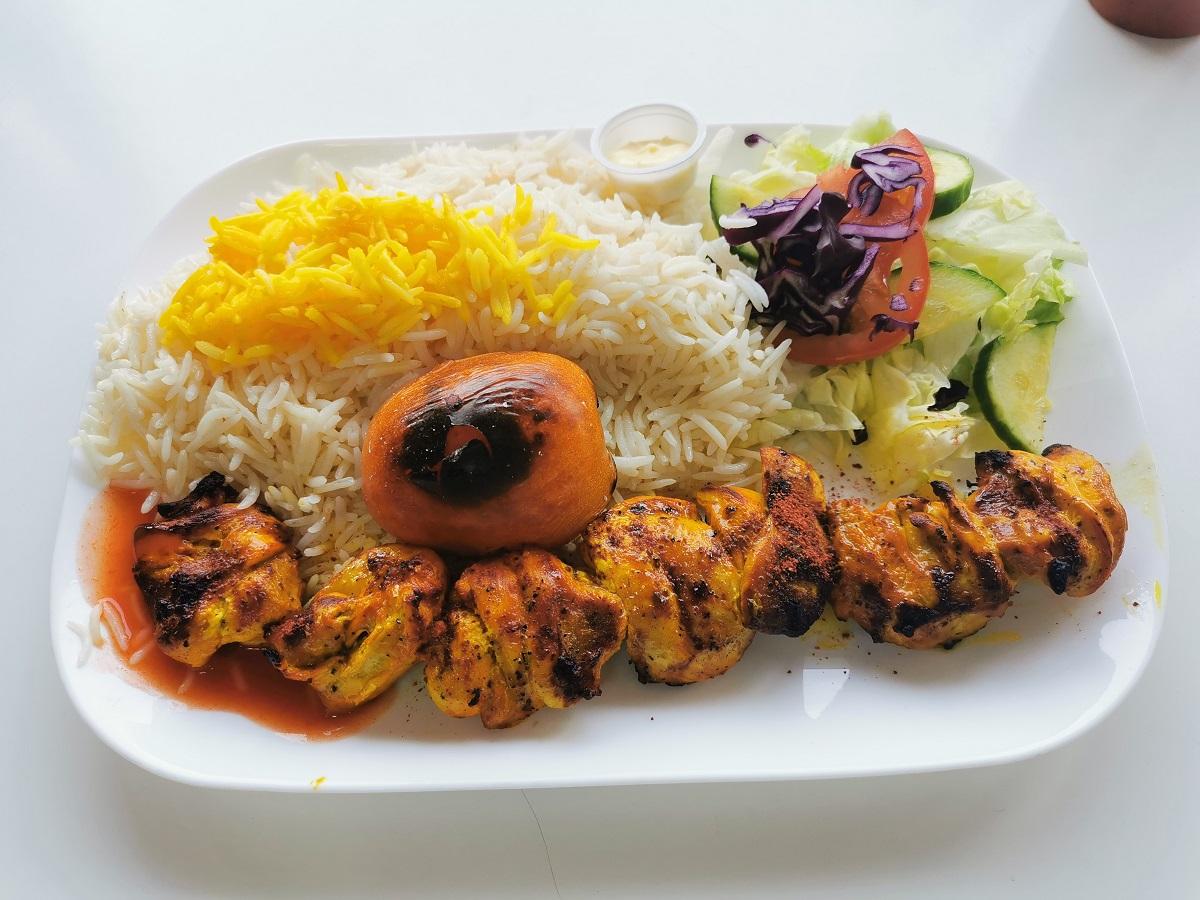 KAKO Kabab House