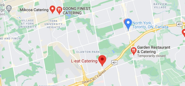 L-eat Catering