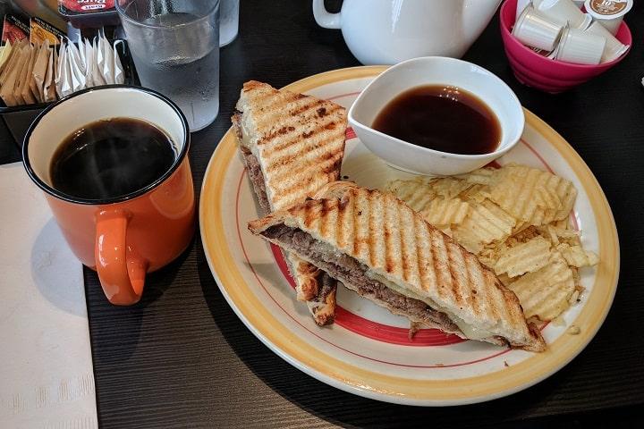 Daisy Sandwiches & Such