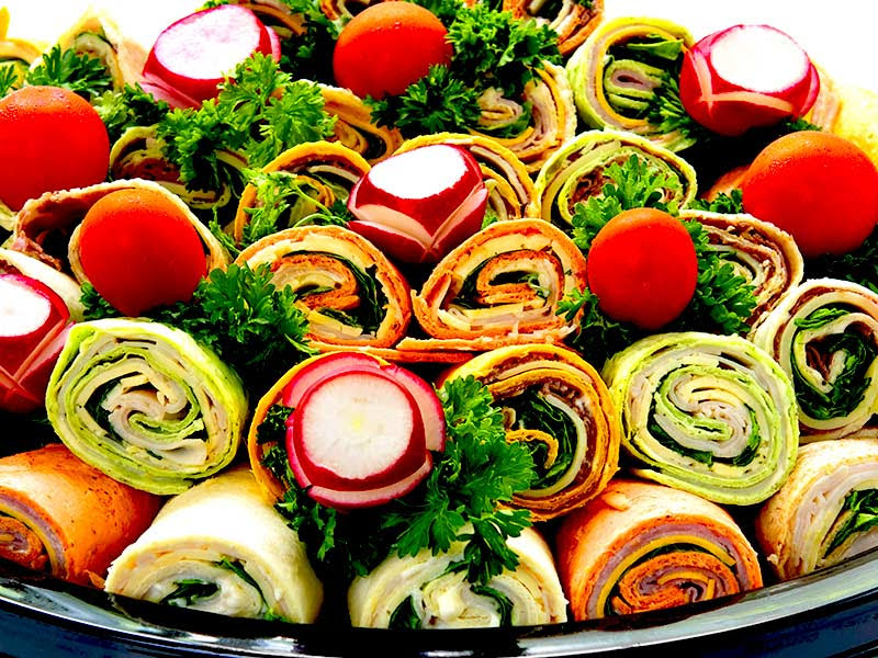 Top 10 Catering in North York for Events