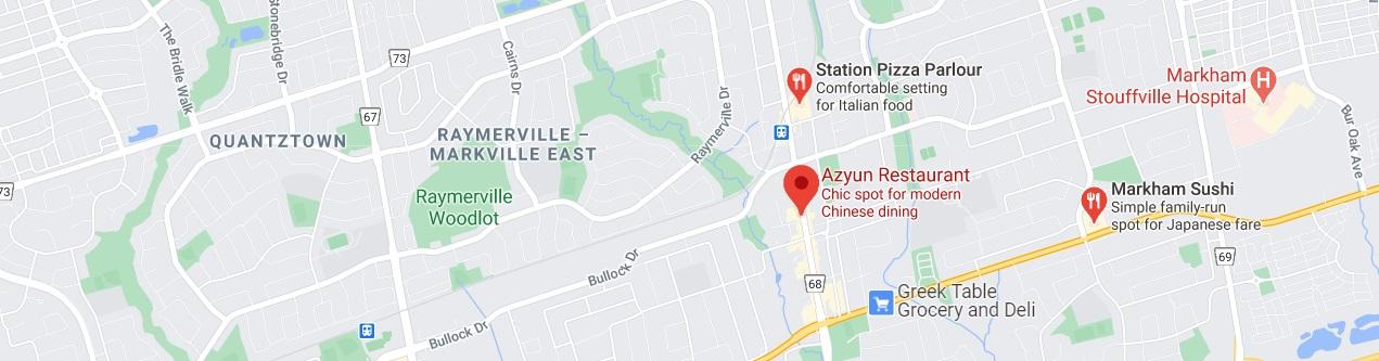 Azyun Restaurant