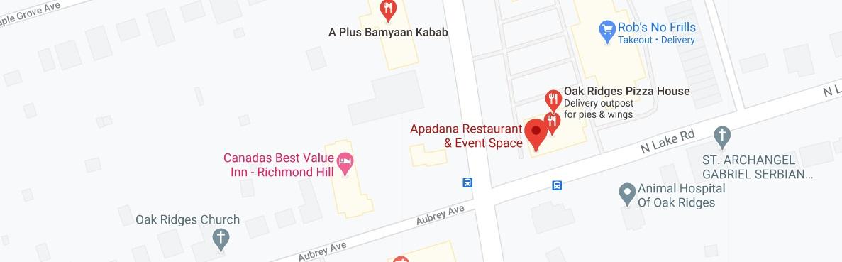 Apadana Restaurant & Event Space