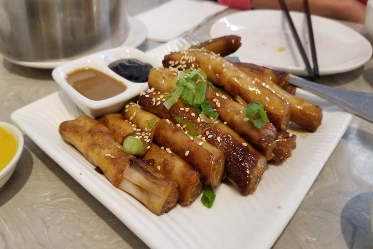 Jade Dynasty Restaurant Unclaimed