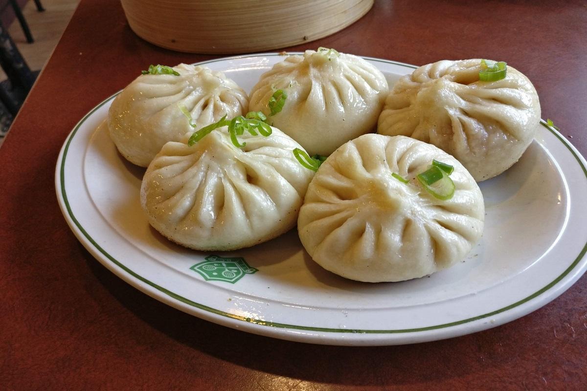 Lin Chinese Cuisine And Tea House