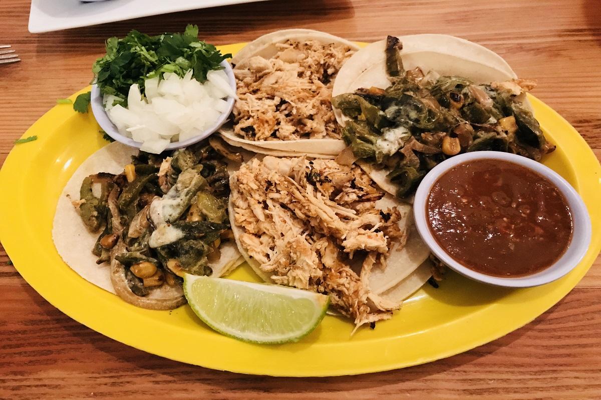 The Mexican Antojitos y Cantina