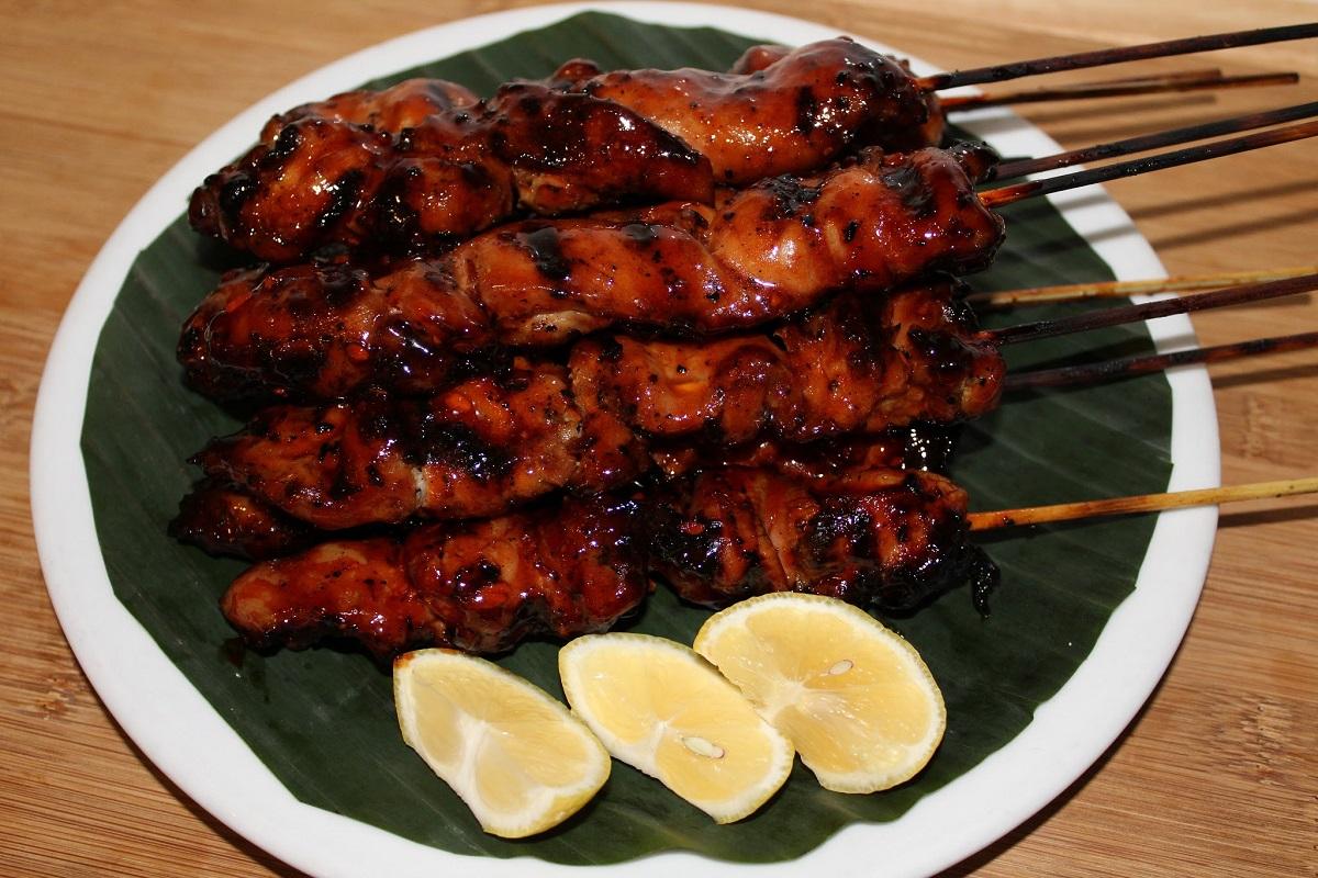 Pampanga's Cuisine