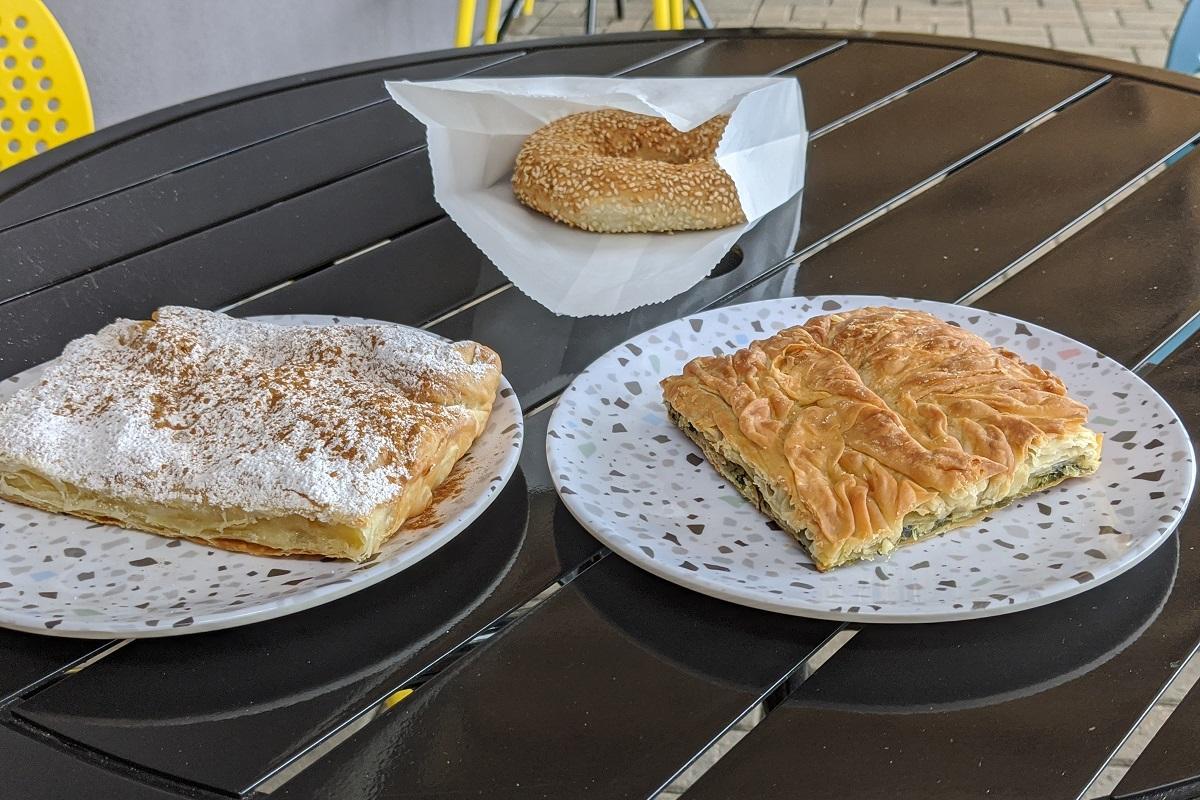 Greek Market Cafe