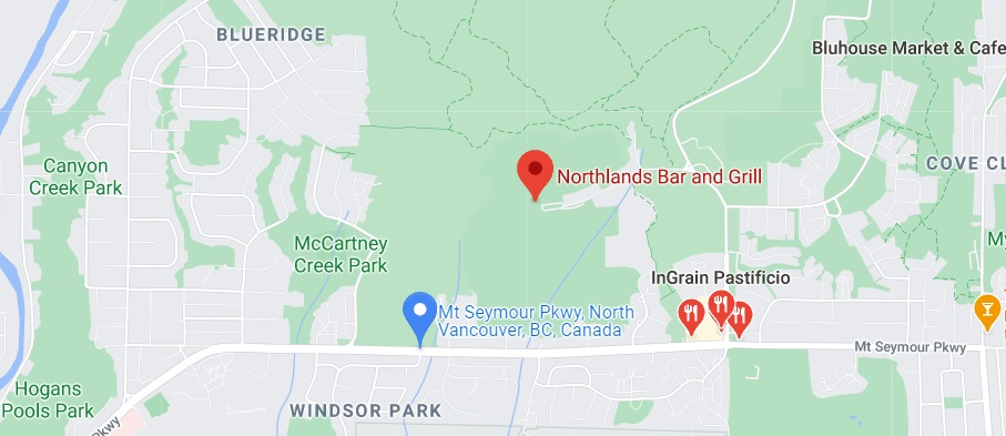 Northlands Bar and Grill