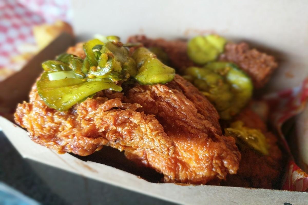 Downlow Chicken Shack