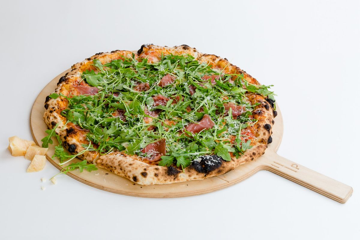 Ignite Pizzeria