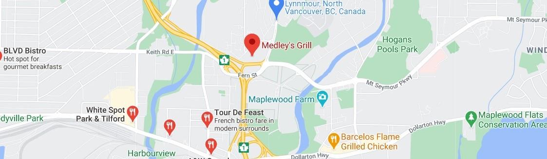 Medley's Grill