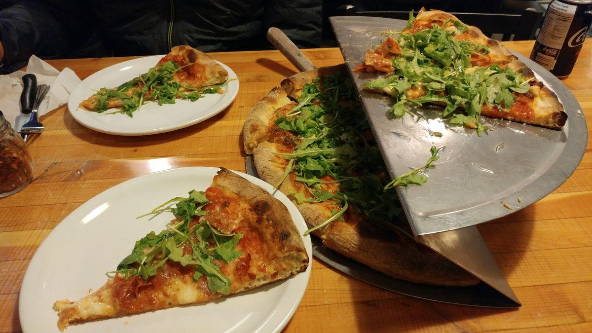 Ragazzi Pizza Co