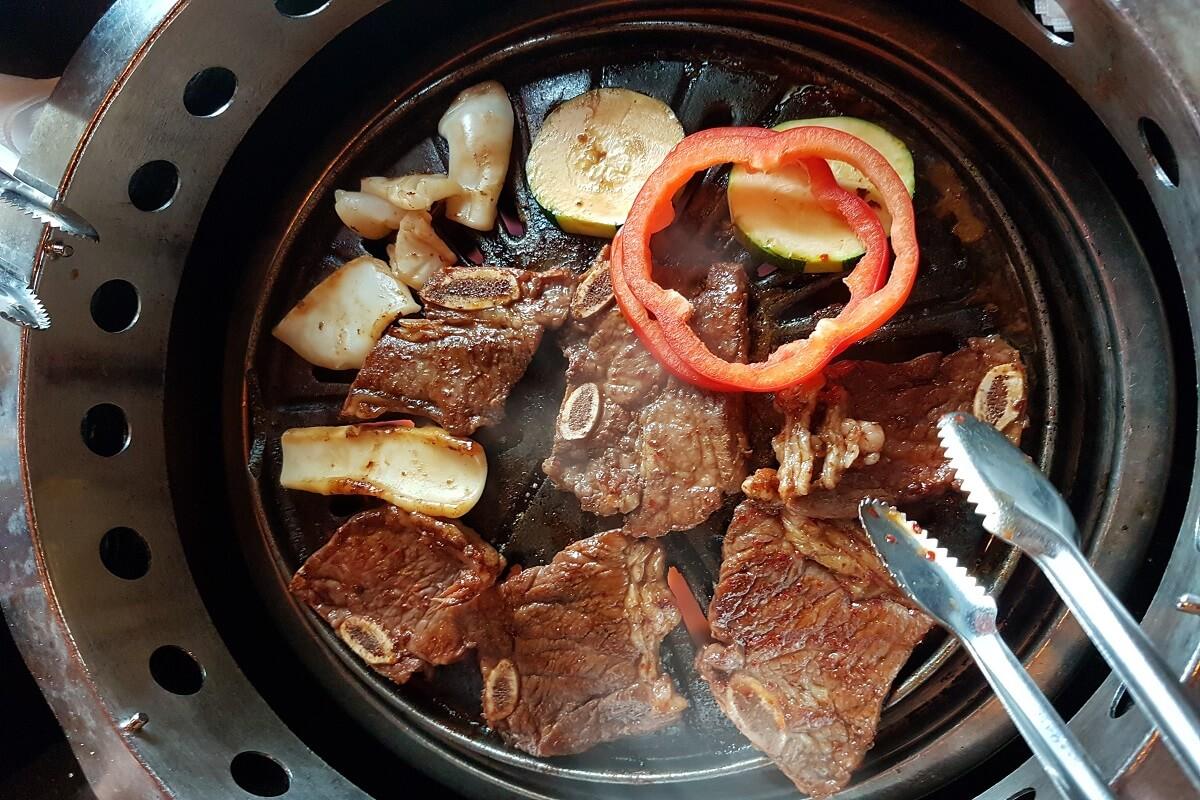 Chako Barbecue & Izakaya