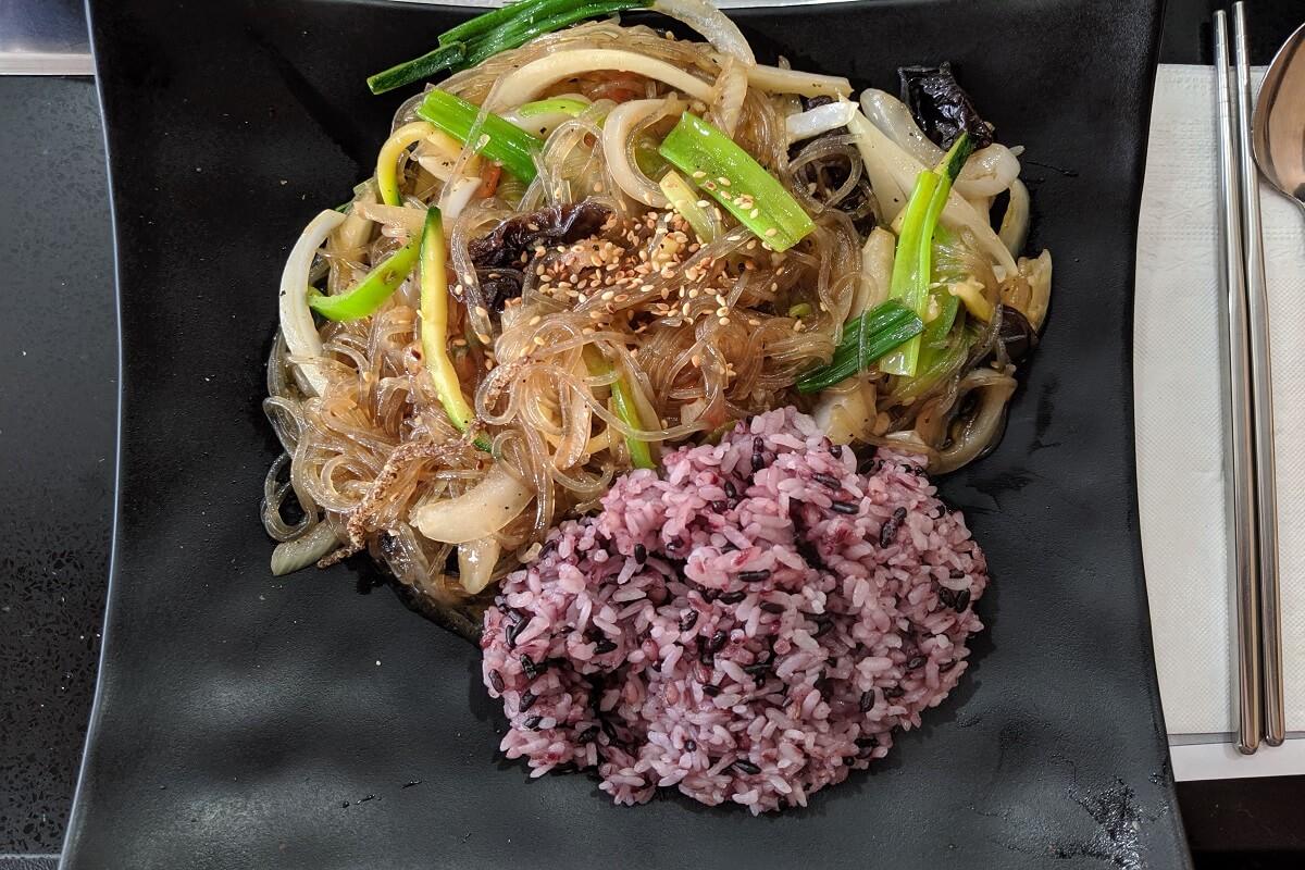 Cho Won Family Restaurant