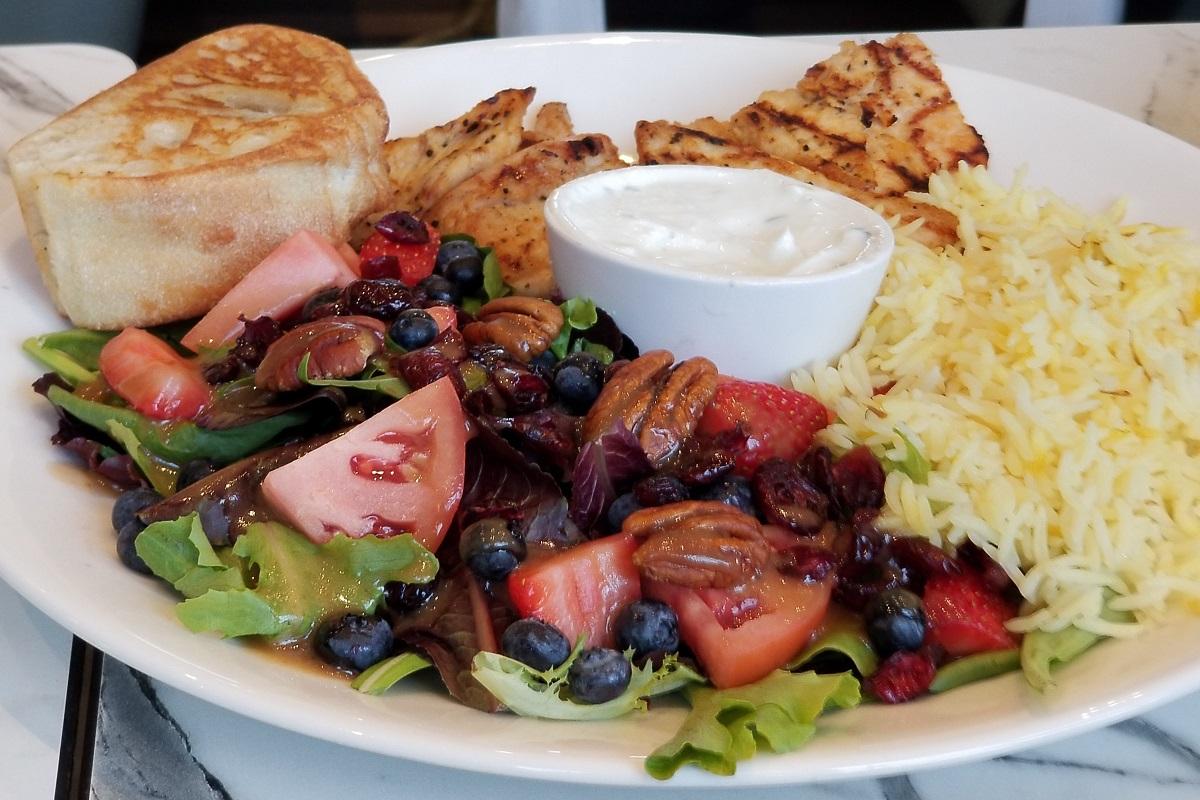 Evviva Breakfast and Lunch