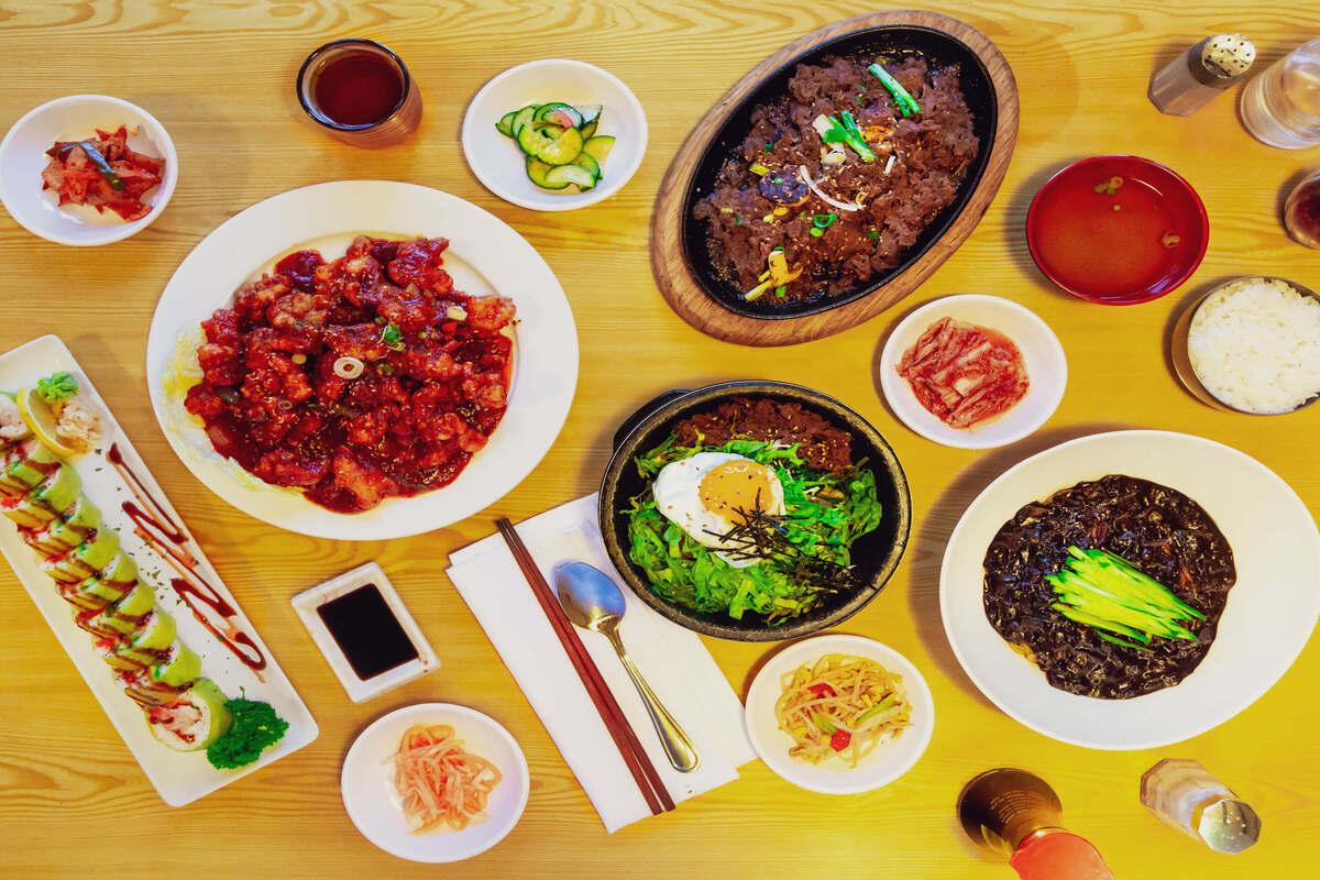 Korean Village Restaurant