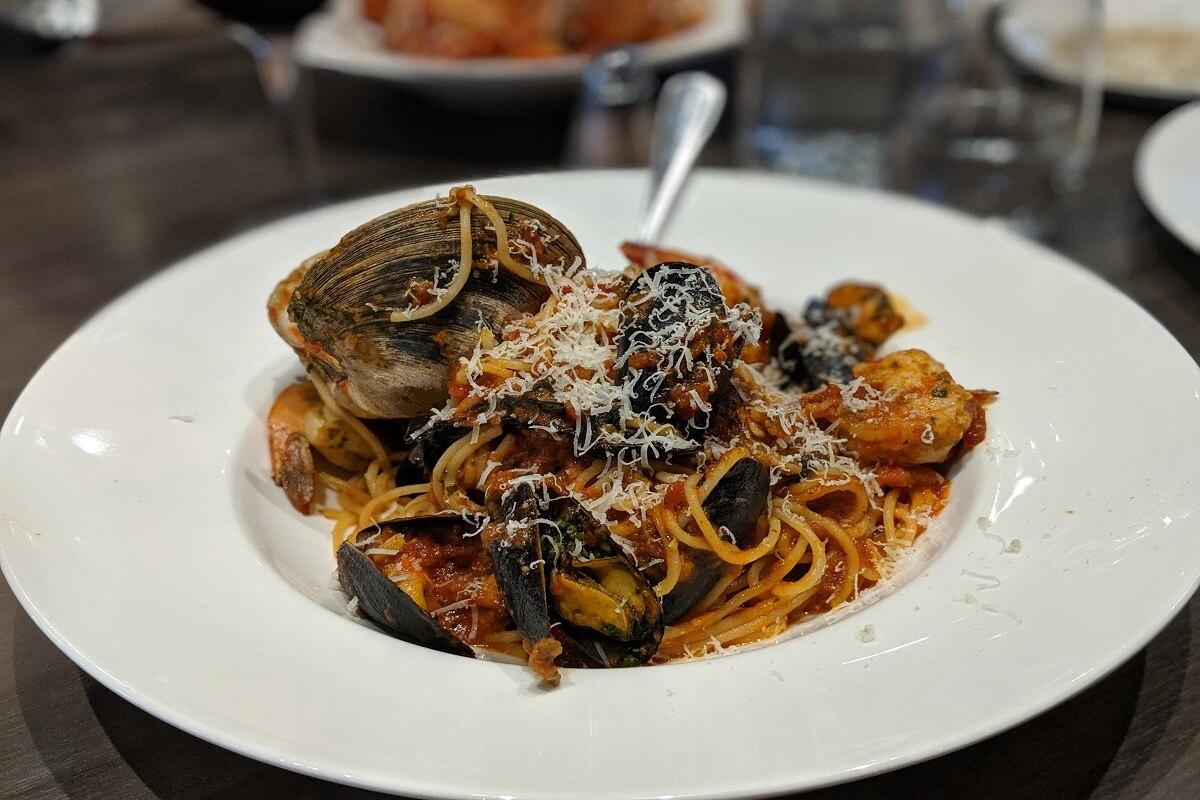 Novita Italian Cuisine