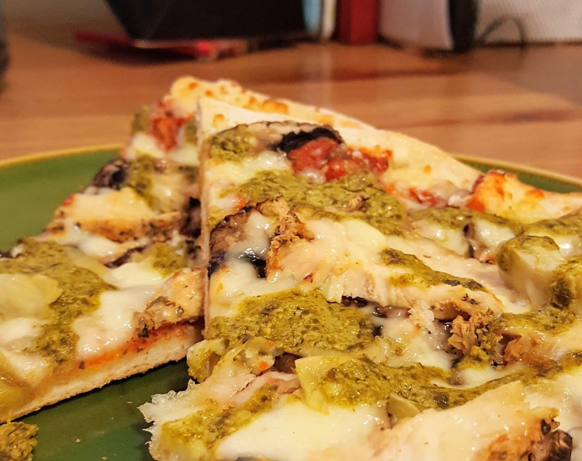 Dijo's Pizza and Panzerotto