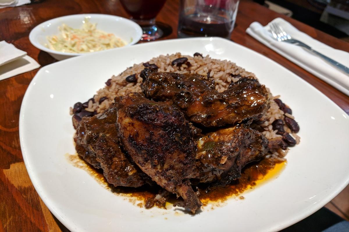 Simone's Caribbean Restaurant
