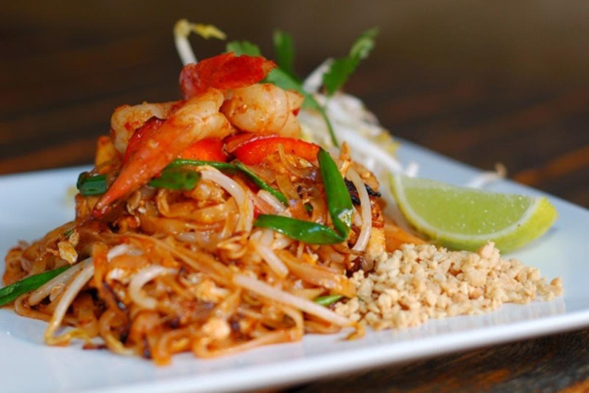 Thai On Yonge