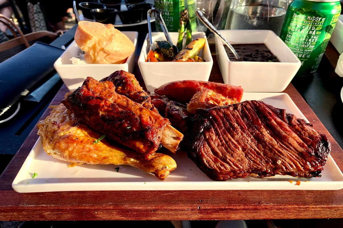 Touro Brazilian Steak House & Wine