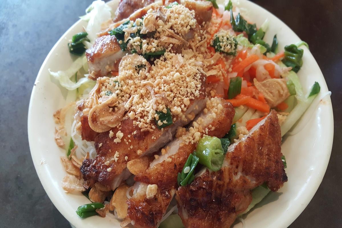 Vietnam Noodle Star