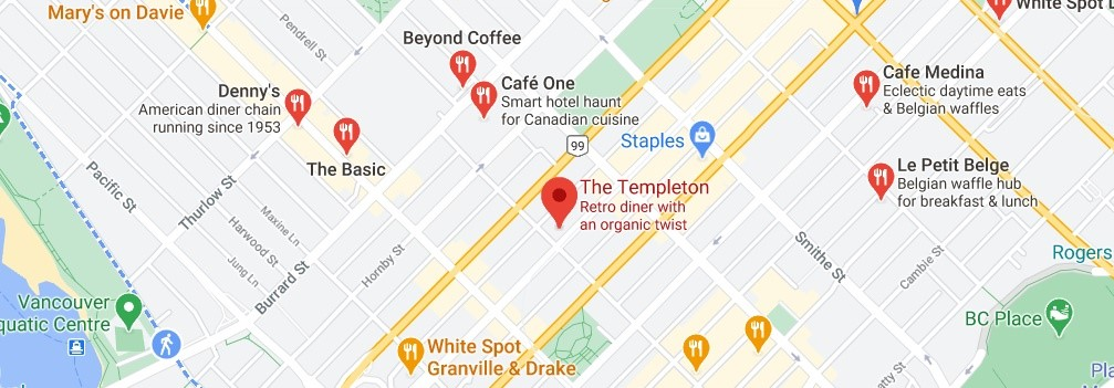The Templeton