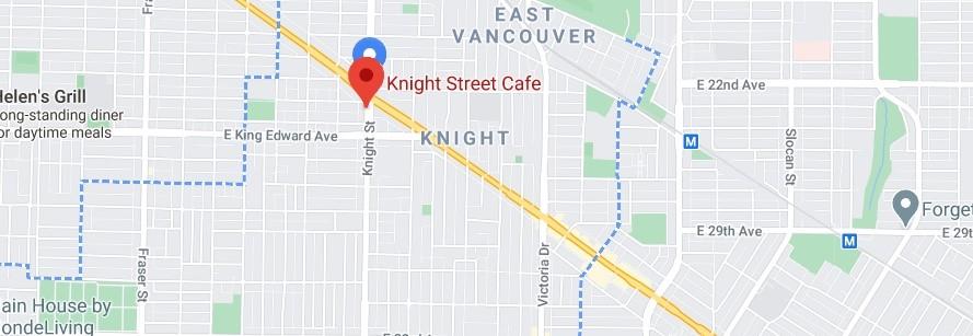Knight Street Cafe