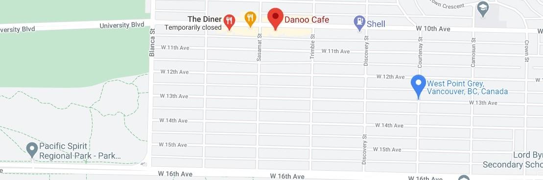 Danoo Cafe