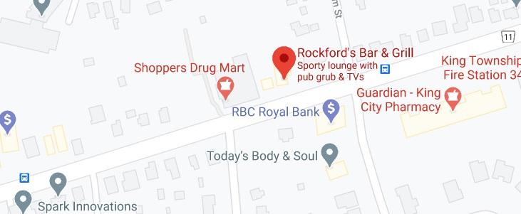 Rockford's Bar & Grill